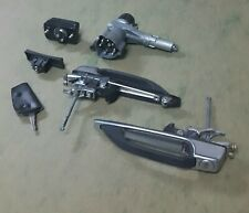 Mercedes 300D W123.133 300CD Complete Lock Set.Steering Lock.Ignition.1238936003
