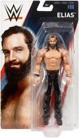 WWE Mattel Basic Series 88 Elias Sampson  Action Figure
