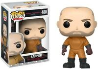 Blade Runner 2049 - Sapper - Funko Pop! Movies: (Toy New)