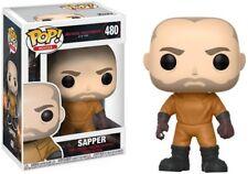 Blade Runner 2049 - Sapper - Funko Pop! Movies: (Toy New)