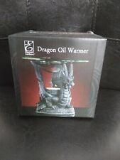 "New incense Dragon Oil Warmer Resin Scent Oils for Aroma Candle Lit Burner 4.5"""