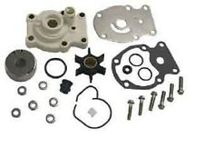 18-3382 Johnson / Evinrude 20-35 Hp Impeller Kit With Housing Replaces 0393630,