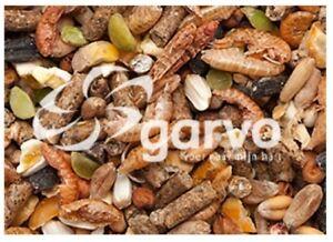 (EUR 1,99 / kg) Garvo 1055 Alfamix Hühner - 12,5 kg