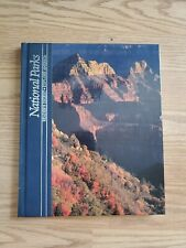 Explore America: National Parks by Reader's Digest  (1993, Hardcover)