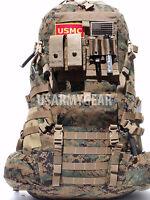 New Marpat Gen II USMC Main Pack of the ILBE Marine Digital Backpack System GI