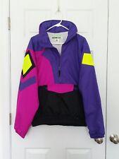 Obermeyer Mens Ski Jacket Tomcat Hooded Snowboarding Skiwear Size Med.