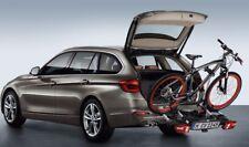 Original BMW Fahrrad-Heckträger Pro 2.0 für 2 Fahrräder / EBike´s 82722287886