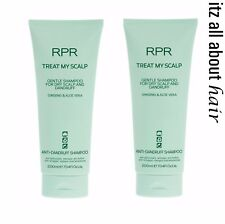 RPR Treat My Scalp Anti Dandruff Shampoo Duo 2 x  200ml