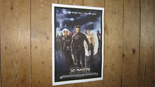 The X Men The Last Stand Repro Film POSTER