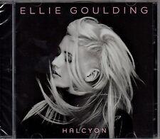 ELLIE GOULDING-Halcyon CD-Bonus Tracks-Brand New-Still Sealed