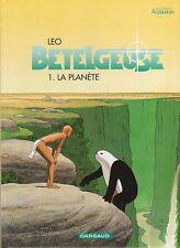 LEO. Betelgeuse 1. La Planète. Janvier 2000 - Etat neuf