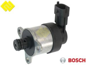 BOSCH 0928400672 FUEL PRESSURE CONTROL VALVE REGULATOR ,for Renault 2.5 CDTI eng