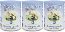NANNYCare Stage 3 Growing Up Milk - 400g (Pack of 3)