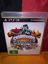 Skylanders Giants - Sony Playstation 3 PS3 PAL - Game Disk Only