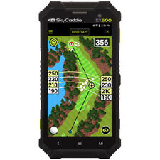 SkyCaddie SX500 Handheld Golf GPS | 35,000 Preloaded Courses (OPEN BOX)