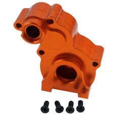 RC HSP 180013 Orange Alum Gear Box (Shell Only) For 1:10 Rock Crawler