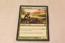 Magic the Gathering Common x4 Satyr Hedonist