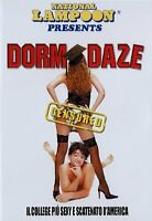 Dorm daze - DVD D003195