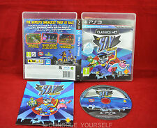 THE SLY COLLECTION - SLY COOPER - PLAYSTATION 3 - PS3 - PAL