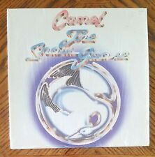 CAMEL / THE SNOW GOOSE ~ 1975 Janus Records JXS 7016 In Shrink ~ NEAR MINT