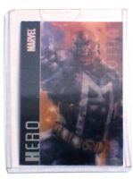 2014 Marvel Universe 2 Lenticular Case Incentive Topper Card Apocalypse Bishop