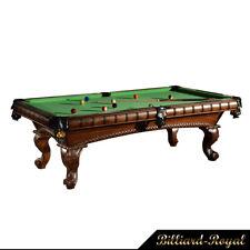 """8 ft. Profi Pool Billardtisch Modell """"Aramis"""" Billard Billiard"""