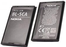 Original Nokia Akku BL-5CA 1100 1101 1110 i 1112 1200 Batterie Neu Accu 700mAh