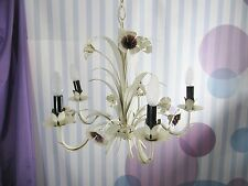 Gran florentino candelabros candelabro Shabby Chic-Florentine Chandeliers
