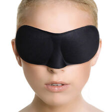 Eye Mask Padded Sleep Travel Shade Cover Rest Relax Blindfold Sound Sleep Lina
