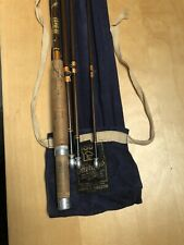 Hardy Smuggler Fishing Rod  8ft 6weight 4 Piece Made In England