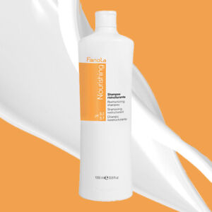 Fanola Official Nutri Care Shampoo 1000ml (Free Next Day Delivery)