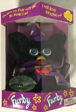 1999 Tiger Electronic Wizard Furby w/Tags Special Toys R Us Edition