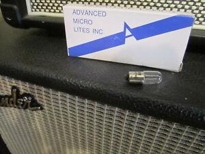 Advanced Micro Lites Fender Amp Replacement Light Bulb