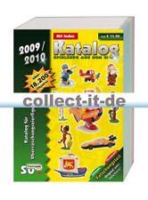Katalog Spielzeug aus dem Ei 2009/2010 - Katalog für Überraschungseierfiguren von Michael Steiner (2009, Taschenbuch)