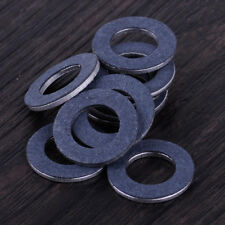 10xOil Drain Plug Washer Gasket 90430-12031 Fit for Toyota Camry Corolla Lexus
