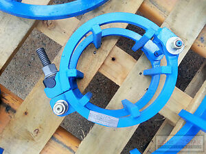 6inch Pipe Welding External Alignment Clamp