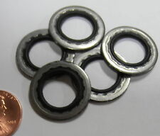 "Qty. 5 Aerospace 1/2"" Packing Ring Sealing Washer 5330-01-014-4315  Parker 60..."