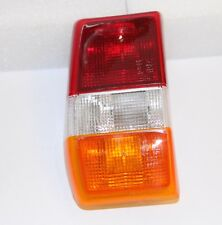 FORD FIESTA MK2 REAR TAIL LIGHT LENS LAMP LEFT SIDE BRAND NEW
