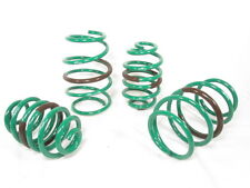TEIN S.Tech Lowering Springs Kit 01-05 BMW M3 E46 Coupe & Convertible ALL NEW