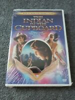 The Indian in the Cupboard DVD - New Unopened