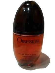 Obsession by Calvin Klein 3.3/3.4 oz EDP Unboxed Spray for Women
