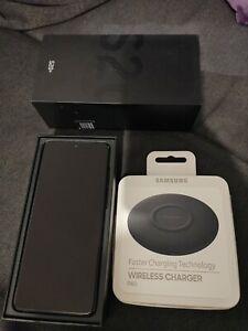 Samsung Galaxy S20 PLUS S20+ - 128Go - Noir - NEUF - FR