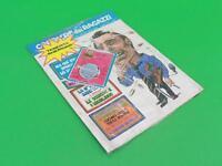 CORRIERE DEI RAGAZZI BLISTERATO ED.  N° 15 09-04-1972 [PQ-199]