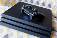 Sony PlayStation 4 PS4 PRO 1TB 1 joystck v2