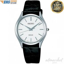 SEIKO DOLCE (SACM171) Quartz watch with high accuracy from JAPAN EMS