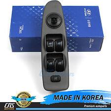 GENUINE Power Window Switch DRIVER for 2002-06 Hyundai Elantra OEM 93570-2D100AX
