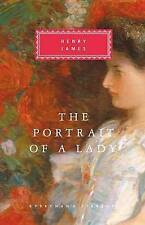 NEW The Portrait of a Lady (Everyman's Library) by Henry James