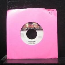 "Elephant Man / Richard Brown - Exercise Time / The Hammer 7"" Mint- Vinyl 45"