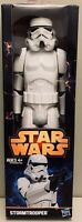 Star Wars Stormtrooper Action Figure 12 inch with Gun Blaster New In Box