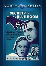 SECRETO DE THE BLUE ROOM dvd (1933) - Lionel Atwill, Gloria Stuart, KURT NEUMANN